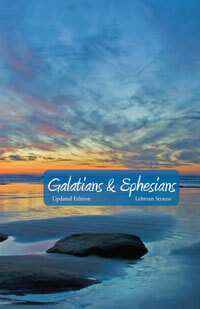 Galatians and Ephesians Commentary