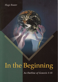 In the Beginning Outline of Gen. 1-11 (HC)