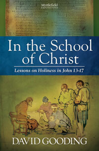 In The School Of Christ