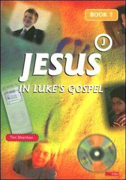 Jesus In Lukes Gospel Book 1
