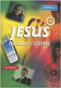 Jesus In Lukes Gospel Book 2