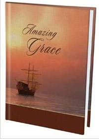 Journal Amazing Grace
