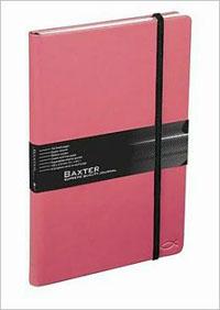 Journal Baxter - Pink
