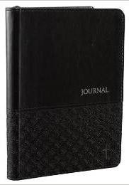 Journal Black Luxleather Cross