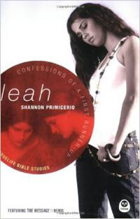 Leah (Bible Study for teen girls)