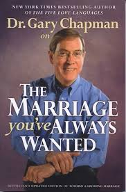 Marriage You've Always Wanted, The