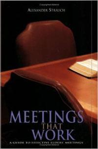 Meetings that Work