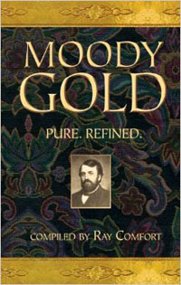 Moody Gold Pure Refined
