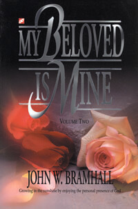 My Beloved Is Mine: Volume Two