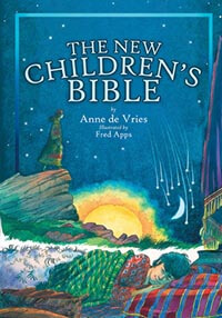 New Childrens Bible, The