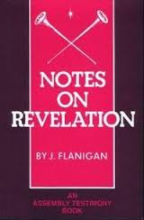 Notes on Revelation