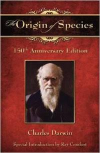 Origin Of Species 150 Anniversary Edition