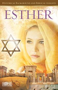 Pamphlet: Esther