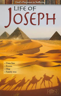 Pamphlet: Life of Joseph