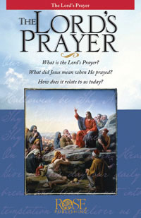 Pamphlet: Lords Prayer, The