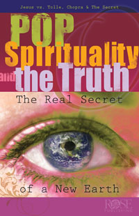 Pamphlet: Popular Spirituality & the Truth