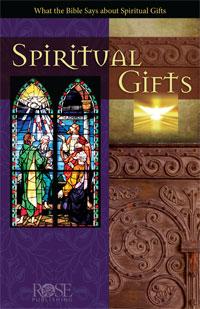Pamphlet: Spiritual Gifts