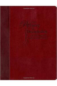 Pathway To Discipleship (devotional  & prayer journal NKJV)
