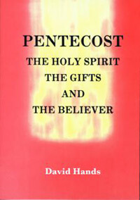 Pentecost: The Holy Spirit, the Gifts and the Believer