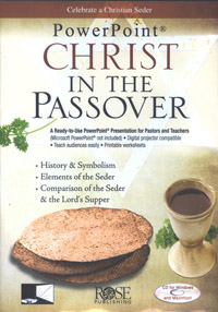 PowerPoint: Christ In The Passover