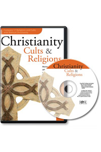 PowerPoint: Christianity, Cults & Religions