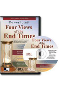 PowerPoint: Four Views of The End Times