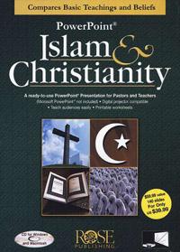 PowerPoint: Islam & Christianity
