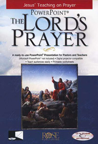 PowerPoint: Lords Prayer, The