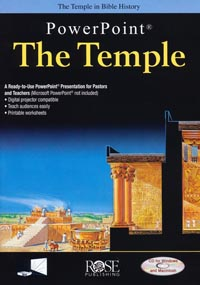 PowerPoint: Temple