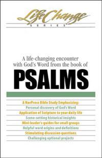Psalms (LifeChange Series)