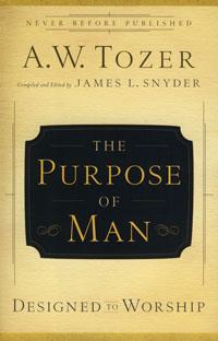 Purpose of Man: Designed to Worship
