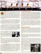 Tract: RMS Titanic (known as: Sinking of the Titanic)