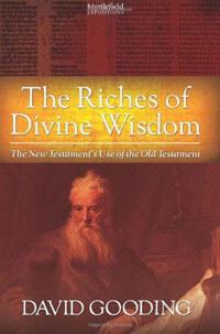 Riches of Divine Wisdom