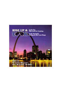 MP3 Rise Up & Look 2007 (MP3 CD)