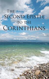 Second Epistle To The Corinthians