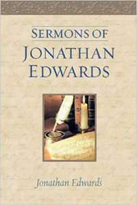 Sermons of Jonathan Edwards, The HC