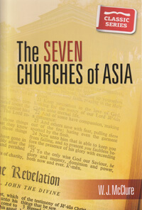 Seven Churches of Asia CLASSIC SERIES