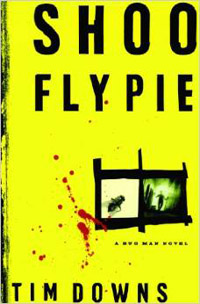 Shoo Fly Pie (Fiction) O/P