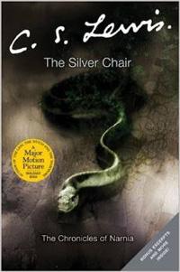 Silver Chair, The (Book #6) O/P