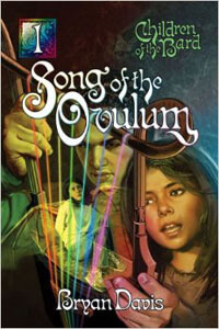 Song of Ovulum (Children of the Bard Series #1)