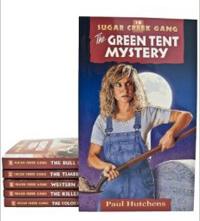 Sugar Creek Gang Set Volume 19-24