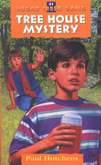 Sugar Creek Gang Set Volume 31-36
