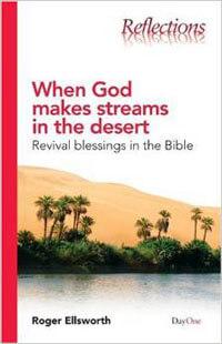 When God Makes Streams In The Desert