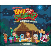 Buck Denver asks... Why Do We Call It Christmas?