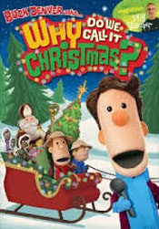 DVD Whats In The Bible Why Do We Call It Christmas?