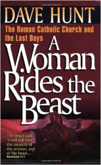 Woman Rides the Beast, A
