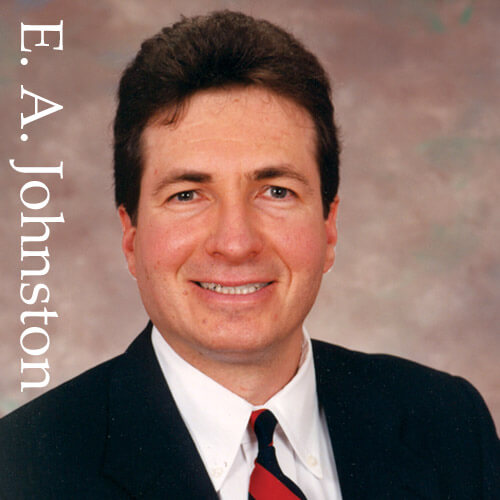 E. A. Johnston Titles