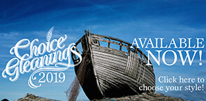 Choice Gleanings 2019