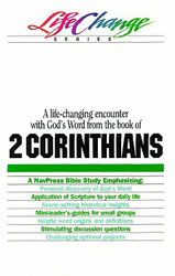 2 corinthians bible study pdf