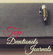Top Devotionals and Journals